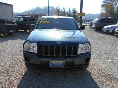 2007 Jeep Grand Cherokee for sale in West Liberty, KY