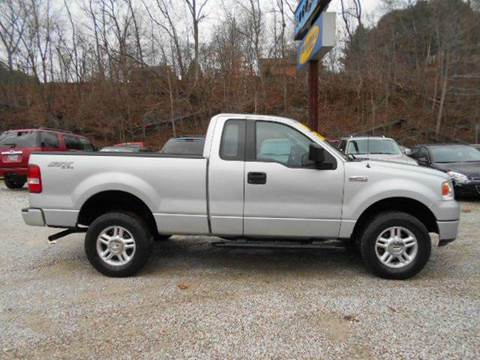 2004 Ford F-150 for sale in West Liberty, KY