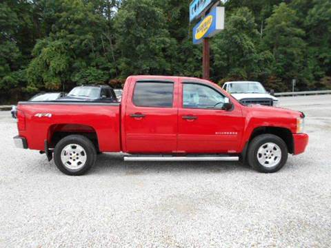 2011 Chevrolet Silverado 1500 for sale in West Liberty, KY