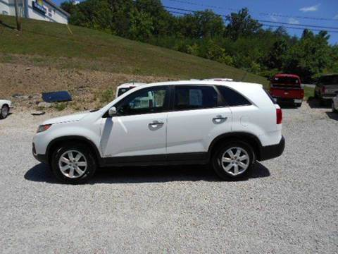 2011 Kia Sorento for sale in West Liberty, KY