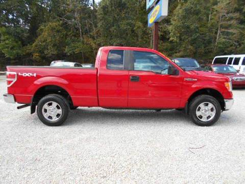 2010 Ford F-150 for sale in West Liberty, KY