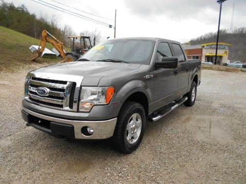 2011 Ford F-150 for sale in West Liberty, KY
