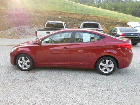2013 Hyundai Elantra for sale in West Liberty, KY