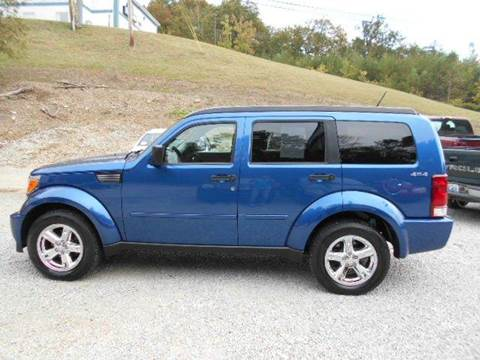 2009 Dodge Nitro for sale in West Liberty, KY