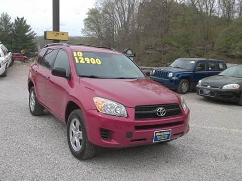 2010 Toyota RAV4 for sale in West Liberty, KY