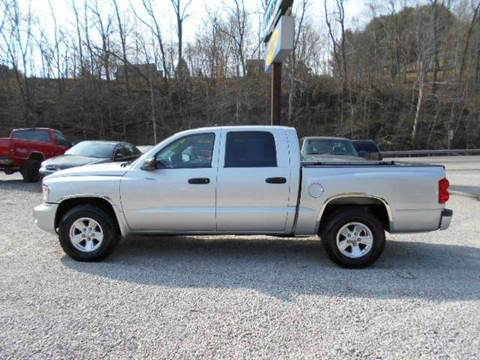 2008 Dodge Dakota for sale in West Liberty, KY
