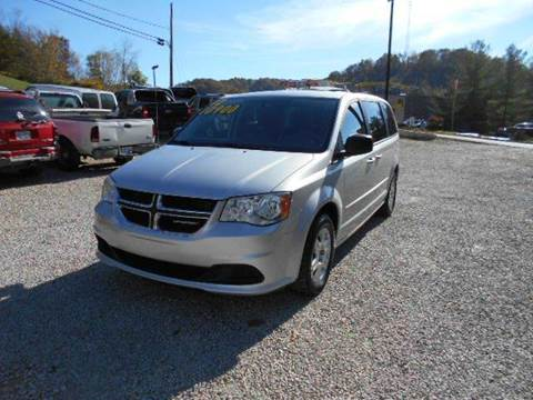 2012 Dodge Grand Caravan for sale in West Liberty, KY