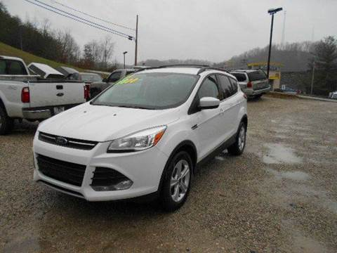 2013 Ford Escape for sale in West Liberty, KY