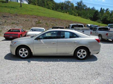 2013 Chevrolet Malibu for sale in West Liberty, KY