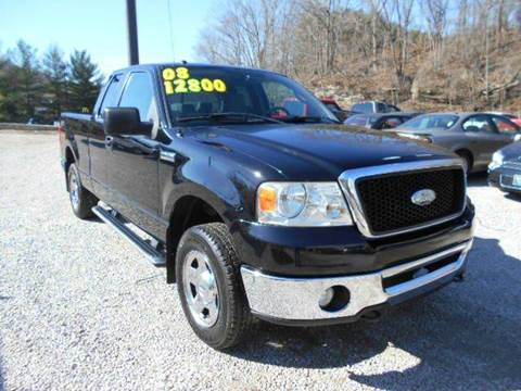 2008 Ford F-150 for sale in West Liberty, KY