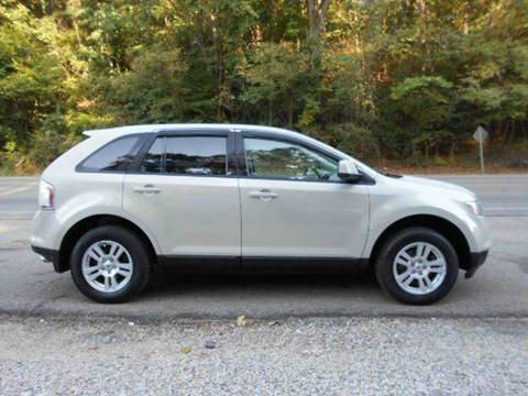 2007 Ford Edge for sale in West Liberty, KY