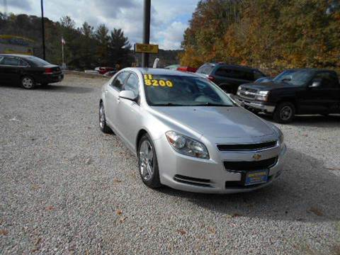2011 Chevrolet Malibu for sale in West Liberty, KY