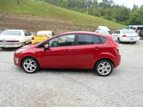 2011 Ford Fiesta for sale in West Liberty, KY