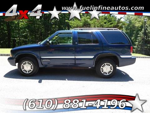 Jim Dobson Hamilton Auto Sales >> Gmc Jimmy For Sale In Alabama Carsforsale Com