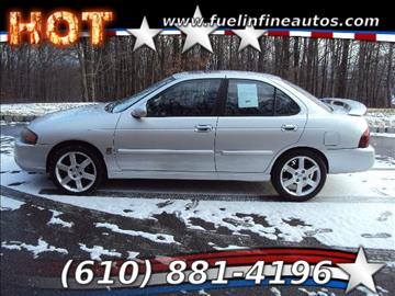 2006 Nissan Sentra for sale in Pen Argyl, PA