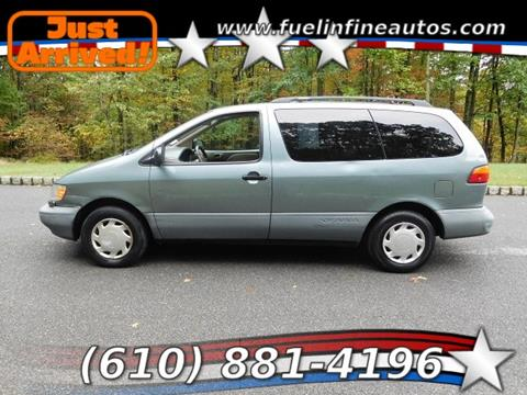 1999 Toyota Sienna for sale in Pen Argyl, PA