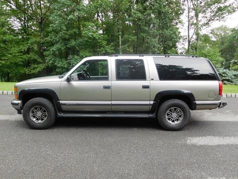 1999 Chevrolet Suburban for sale in Pen Argyl, PA