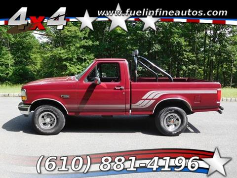Ford F  For Sale In Pen Argyl Pa