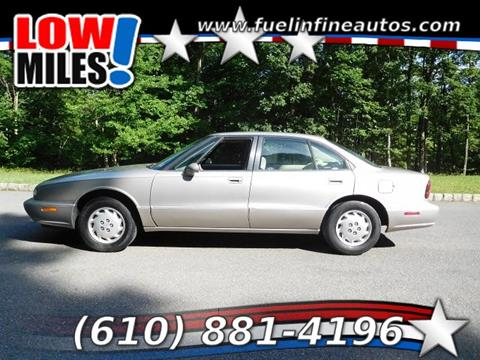 1997 Oldsmobile Eighty-Eight for sale in Pen Argyl, PA