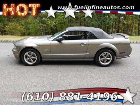 2005 Ford Mustang for sale in Pen Argyl, PA