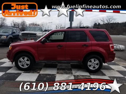 2009 Ford Escape for sale in Pen Argyl, PA