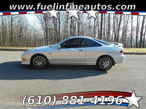 2001 Acura Integra For Sale In Pen Argyl PA