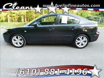 2008 Mazda MAZDA3 for sale in Pen Argyl, PA