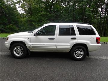 2004 Jeep Grand Cherokee for sale in Pen Argyl, PA
