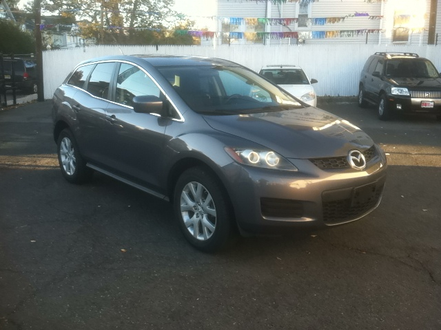 Mazda cx 7 for sale in hendersonville tn for Sun valley motors sacramento