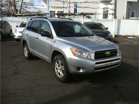 2007 Toyota RAV4 for sale in Elizabeth, NJ