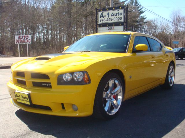 2007 dodge charger for sale in pepperell ma. Cars Review. Best American Auto & Cars Review