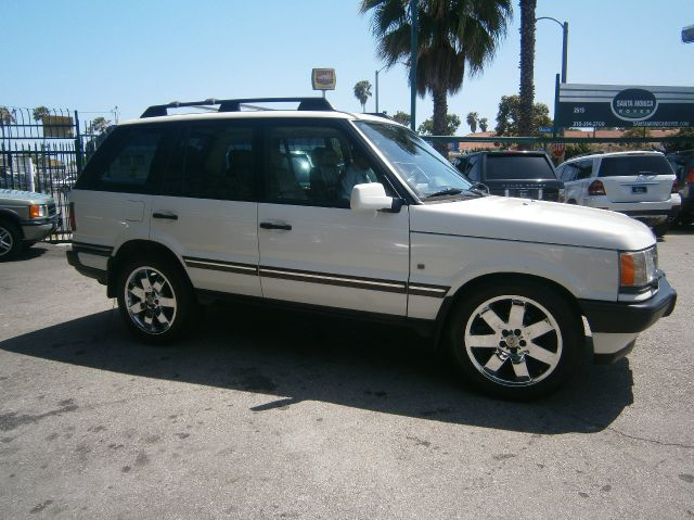 Used 2001 Land Rover Range Rover For Sale Carsforsale Com