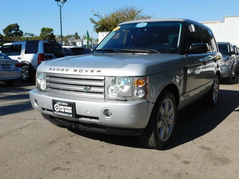 land rover for sale in santa monica ca. Black Bedroom Furniture Sets. Home Design Ideas