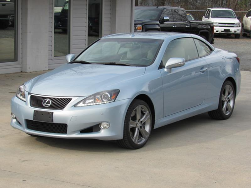 lexus is 350 for sale in north carolina. Black Bedroom Furniture Sets. Home Design Ideas
