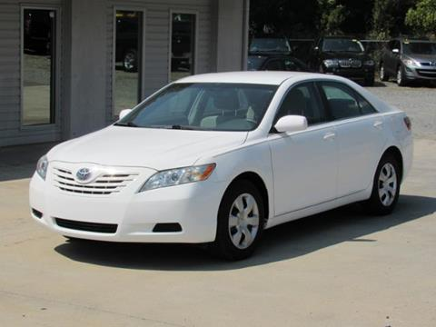 2008 Toyota Camry for sale in Matthews, NC