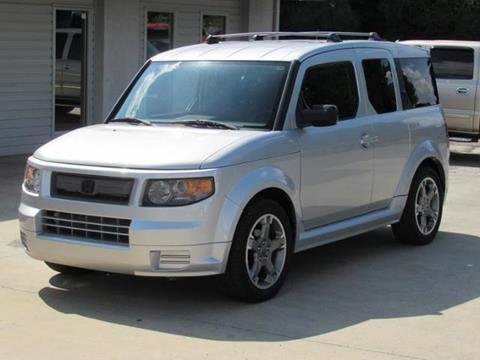 2007 Honda Element for sale in Matthews, NC