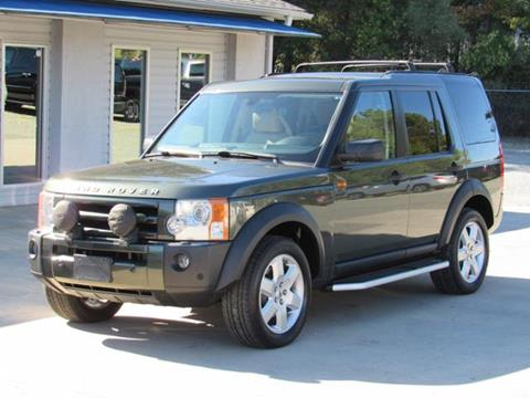 2006 Land Rover LR3 for sale in Matthews, NC