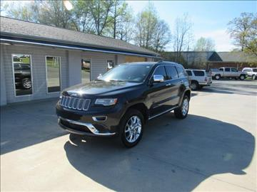 2014 jeep grand cherokee for sale for Rick roush honda medina ohio
