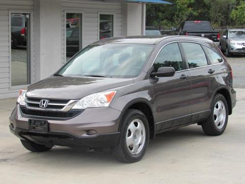 2011 Honda CR-V for sale in Matthews, NC