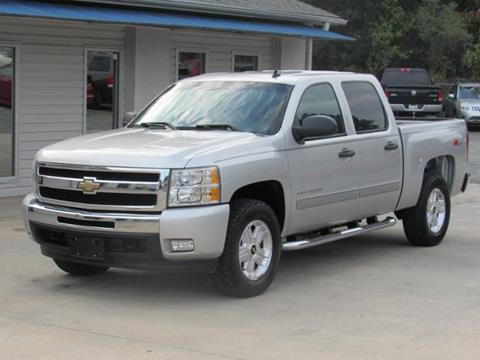 2010 Chevrolet Silverado 1500 for sale in Matthews, NC