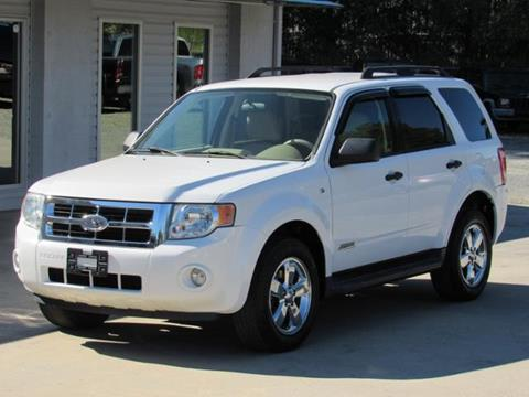 2008 Ford Escape for sale in Matthews, NC