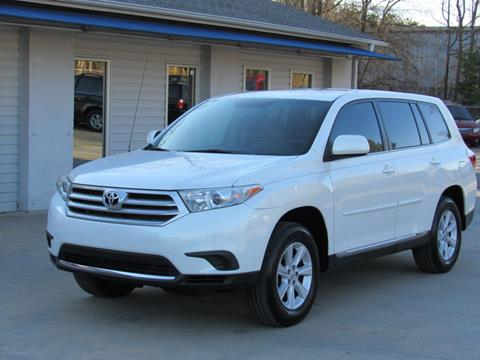 2012 Toyota Highlander For Sale >> 2012 Toyota Highlander For Sale In Montana Carsforsale Com