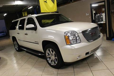2010 gmc yukon xl for sale. Black Bedroom Furniture Sets. Home Design Ideas