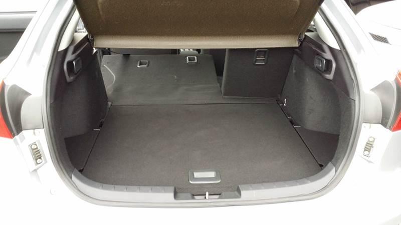 2011 Mitsubishi Lancer Sportback ES 4dr Hatchback 5M - Somerset MA