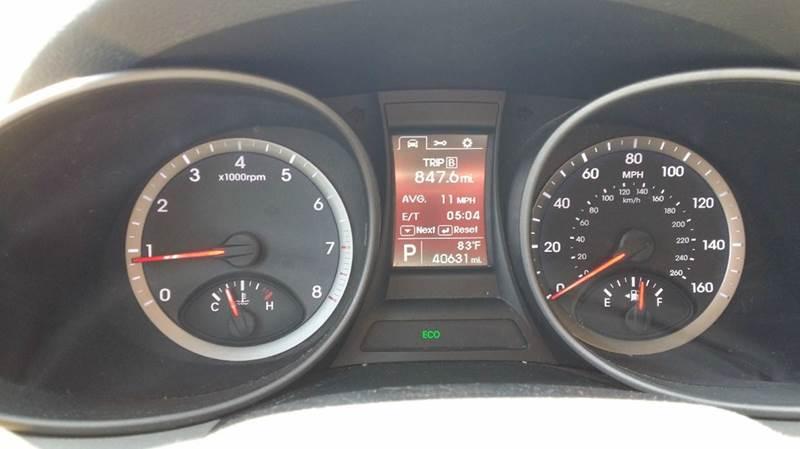 2016 Hyundai Santa Fe Sport 2.4L 4dr SUV - Somerset MA
