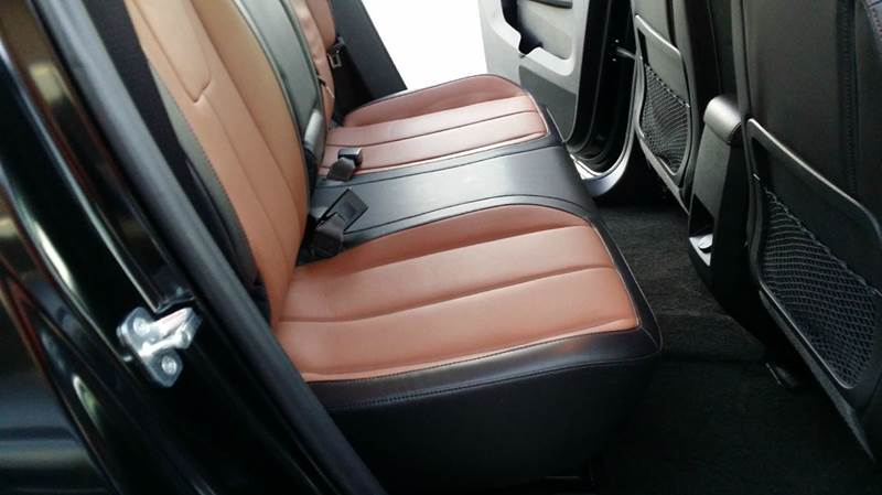 2016 Chevrolet Equinox AWD LTZ 4dr SUV - Somerset MA