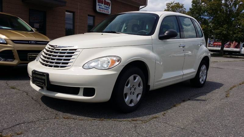 2007 Chrysler PT Cruiser 4dr Wagon - Somerset MA