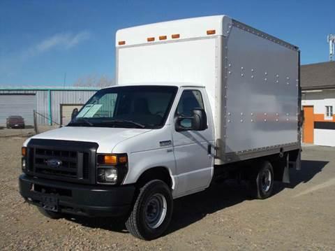 box trucks for sale in springfield mo. Black Bedroom Furniture Sets. Home Design Ideas