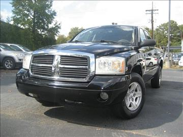 2006 Dodge Dakota for sale in Marietta, GA