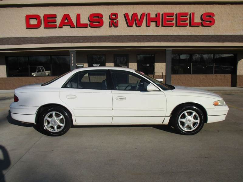 2002 buick regal ls 4dr sedan in lawrenceburg tn deals. Black Bedroom Furniture Sets. Home Design Ideas